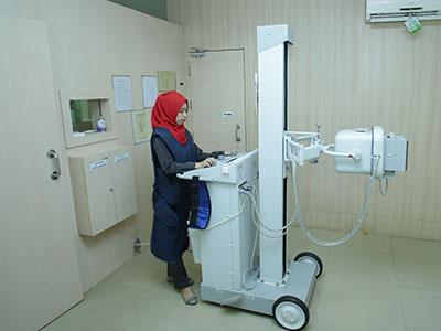 Resources & Facilities – Klinik Medilab